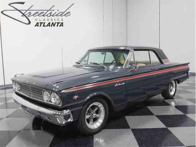 1963 Ford Fairlane 500 | 975267
