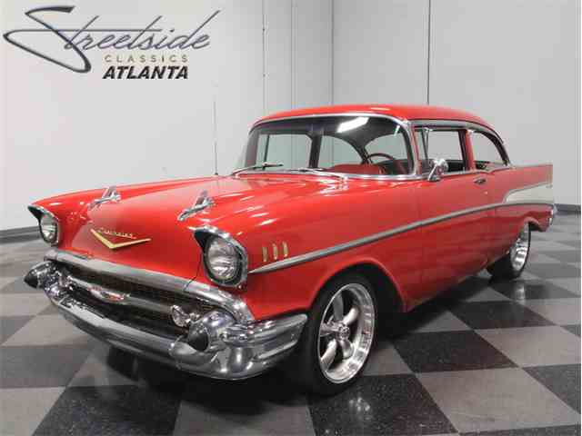 1957 Chevrolet Bel Air | 975268