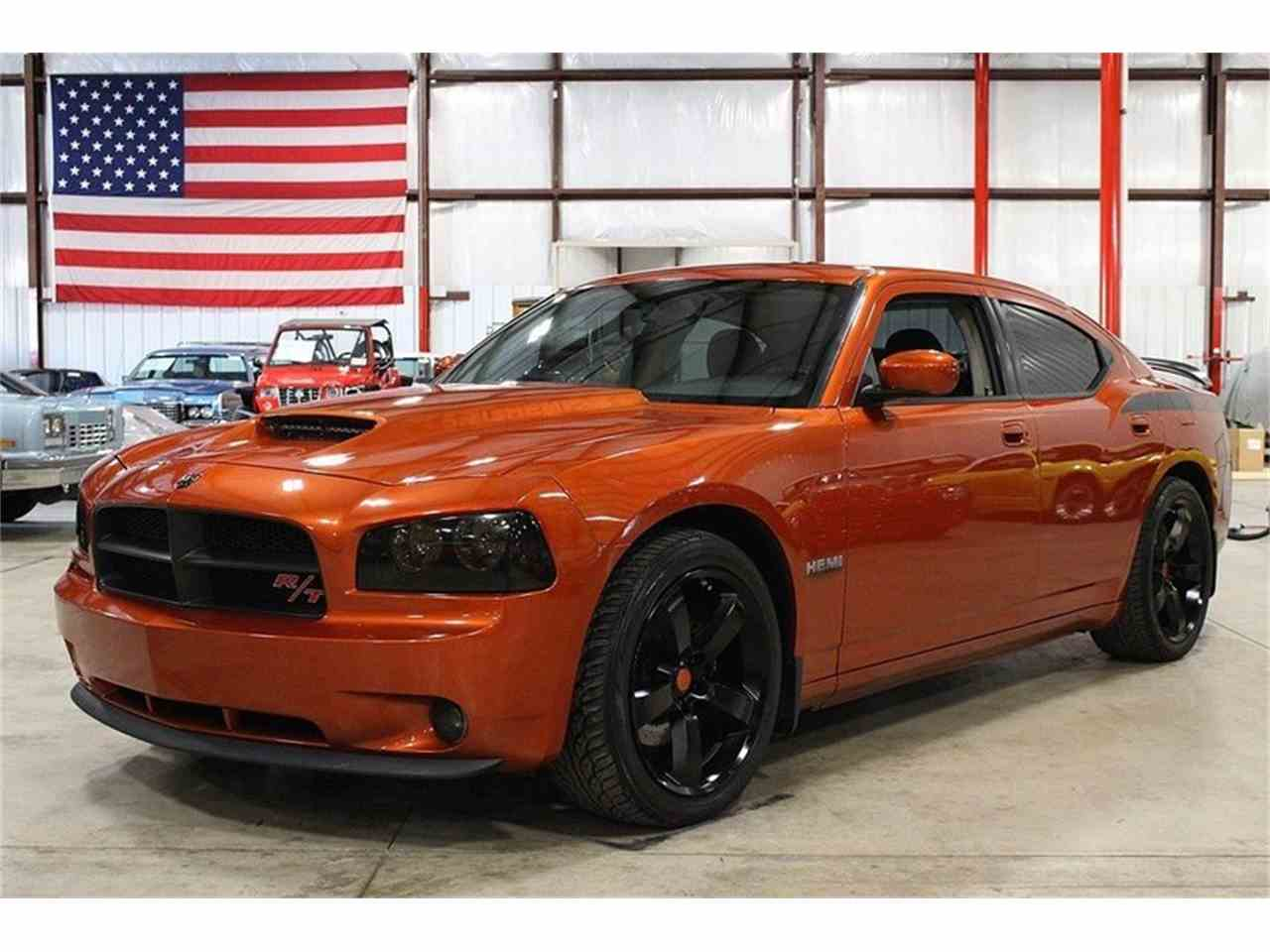 2006 Dodge Charger For Sale Classiccars Com Cc 975271