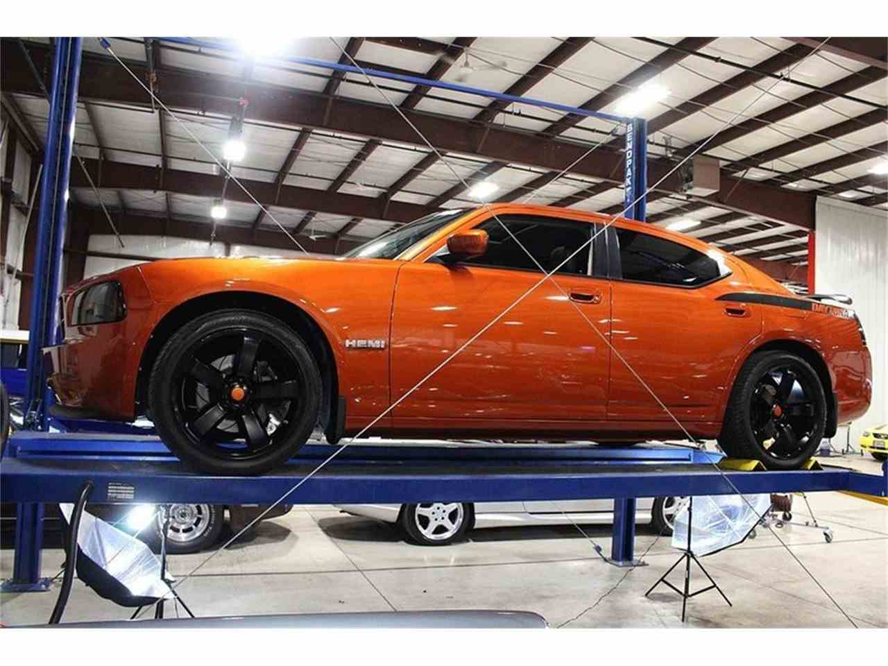 All Types 2006 charger daytona : 2006 Dodge Charger for Sale | ClassicCars.com | CC-975271