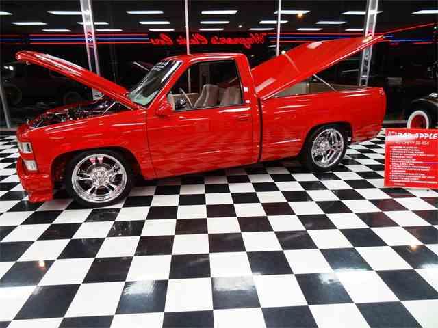 1992 Chevrolet Super Sport | 975272