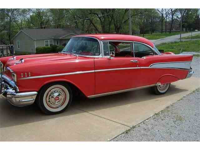 1957 Chevrolet Bel Air | 975274