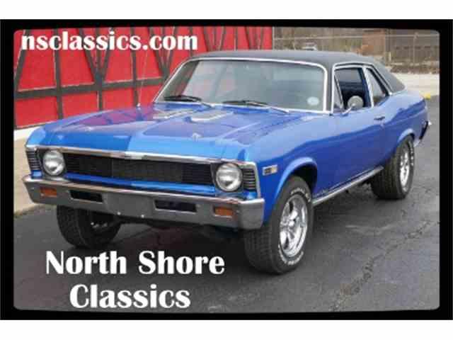 1968 Chevrolet Nova | 975277