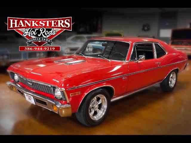 1971 Chevrolet Nova | 975286