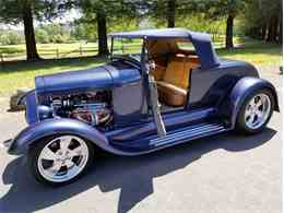 1930 Ford Model A for Sale - CC-975298