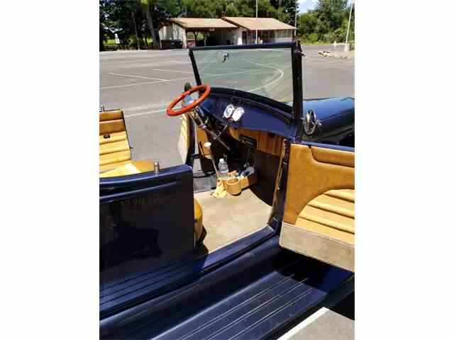 1930 Ford Model A | 975298