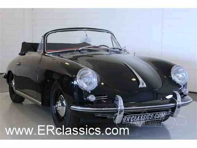 1963 Porsche 356B | 975299
