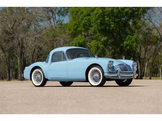 1960 MGA 1600 Mk I | 970053