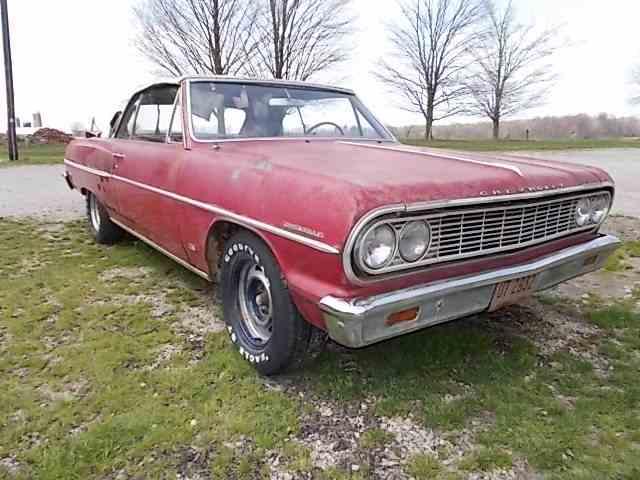 1964 Chevrolet Chevelle | 975318