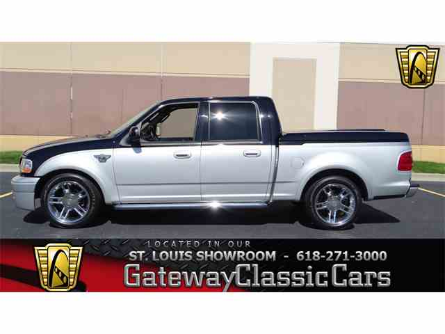 2003 Ford F150 | 975330