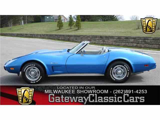 1975 Chevrolet Corvette | 975332