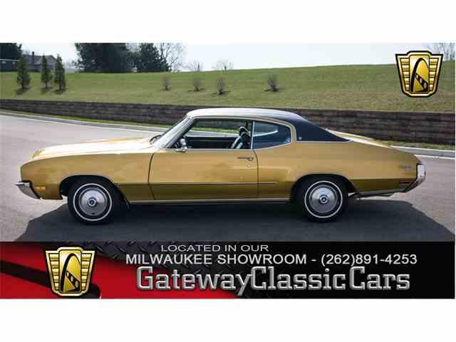 1972 Buick Skylark | 975333