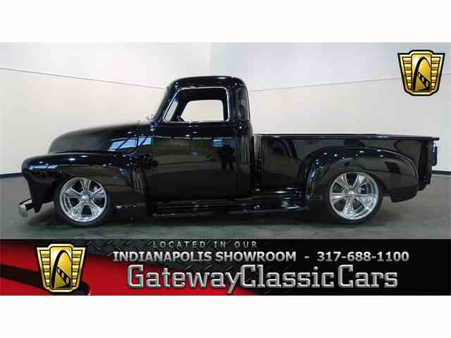 1954 Chevrolet 3100 | 975335