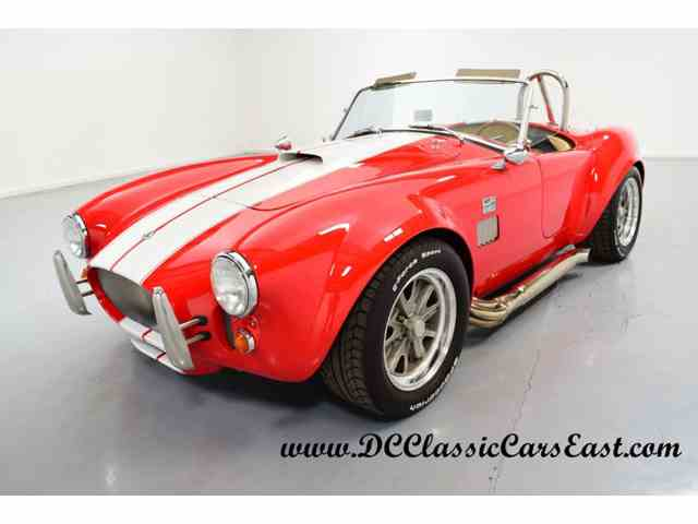 1967 Shelby Cobra | 975349