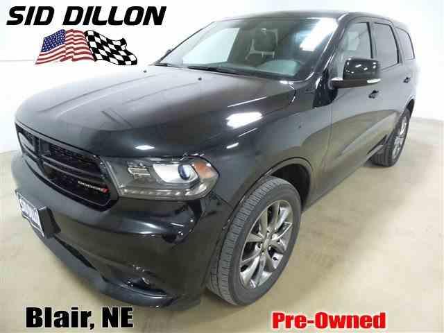 2015 Dodge Durango   975361