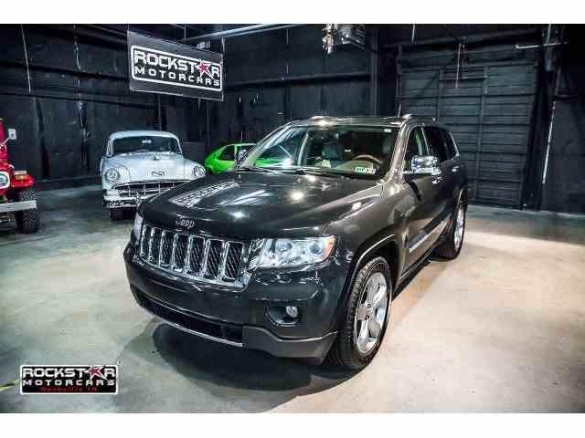 2011 Jeep Grand Cherokee | 975368