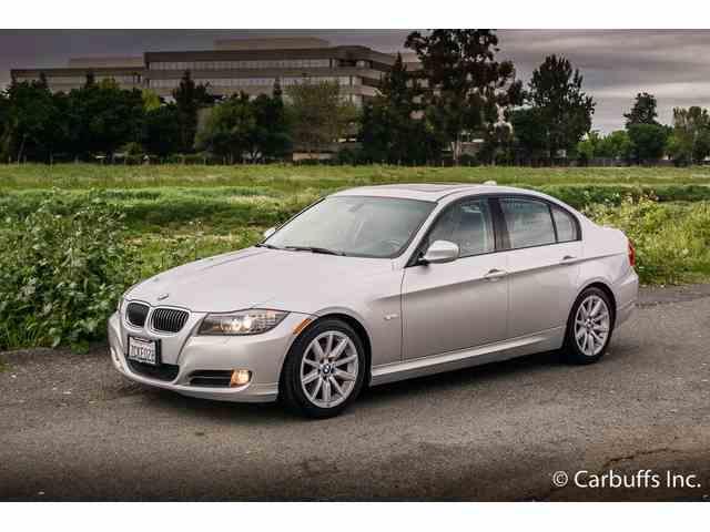 2011 BMW 328i | 975370