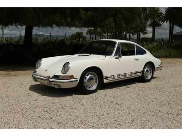 1967 Porsche 912 | 975373