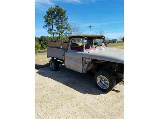 1966 Ford F100 | 975380