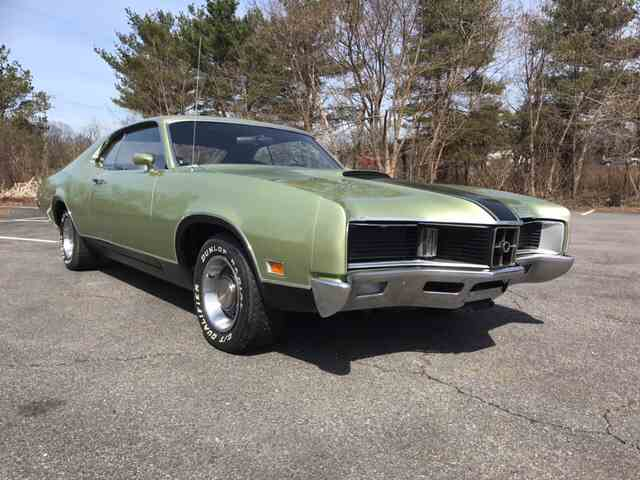 Picture of Classic 1970 Mercury Cyclone located in Massachusetts - KWLX