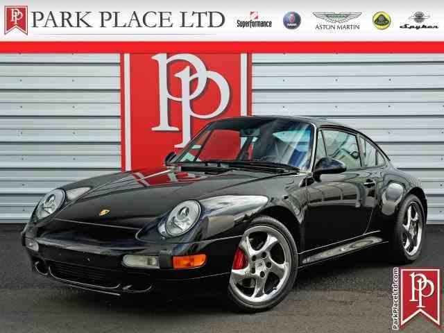1997 Porsche 911 | 975382
