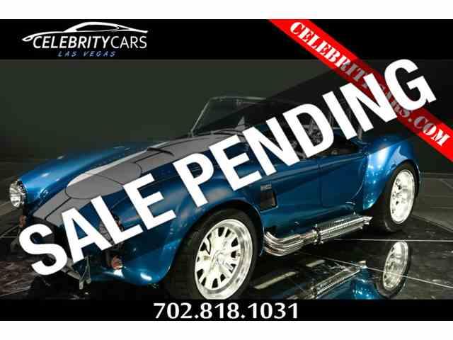 2013 Shelby Backdraft Cobra | 975391