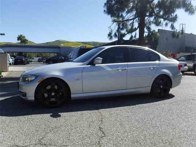 2009 BMW 3 Series | 975401