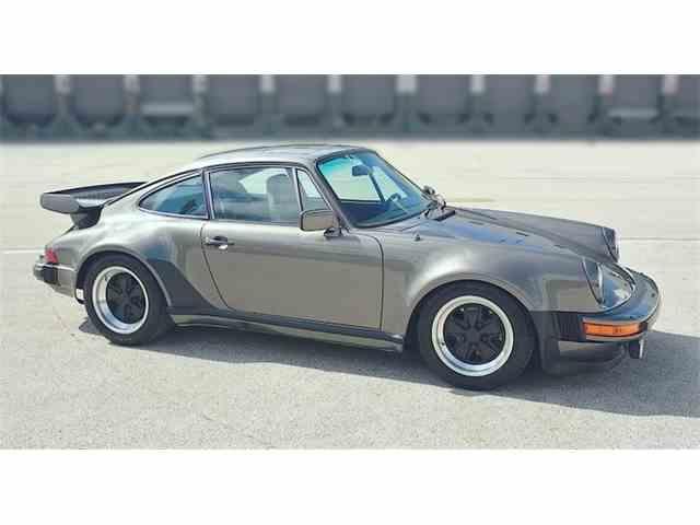 1979 Porsche 930 | 975417