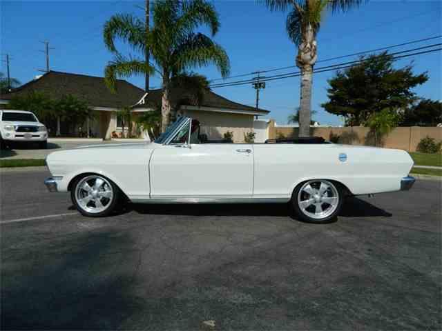 1963 Chevrolet Nova SS | 970542