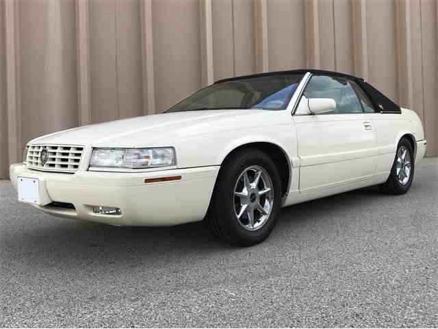 2002 Cadillac Eldorado | 975420