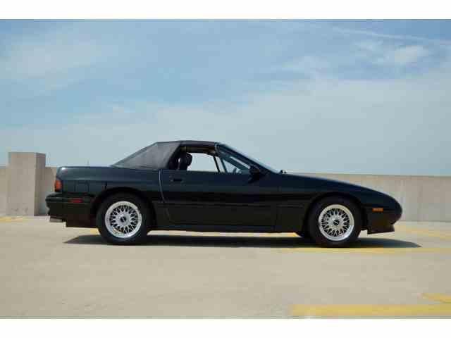 1990 Mazda RX-7 | 975421