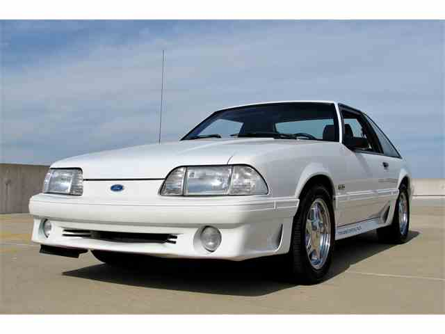 1989 Ford Mustang | 975425