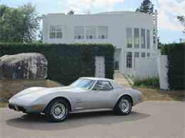 1975 Chevrolet Corvette for Sale - CC-975441