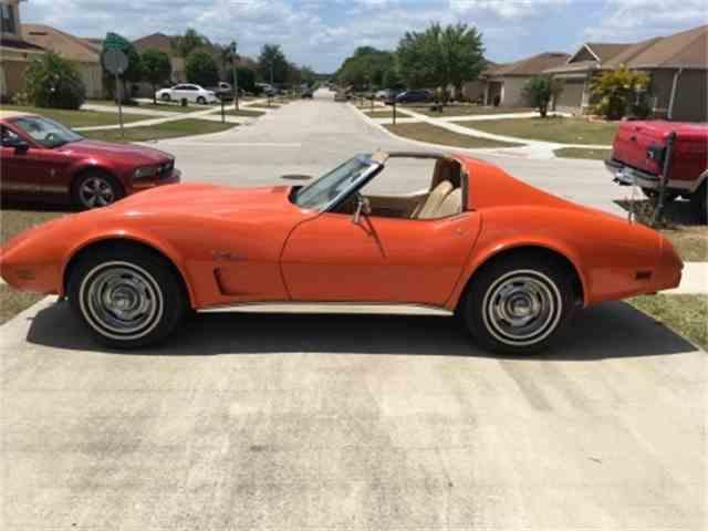 1976 Chevrolet Corvette | 975445