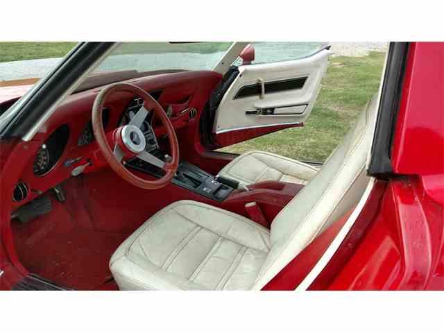 1977 Chevrolet Corvette | 975448
