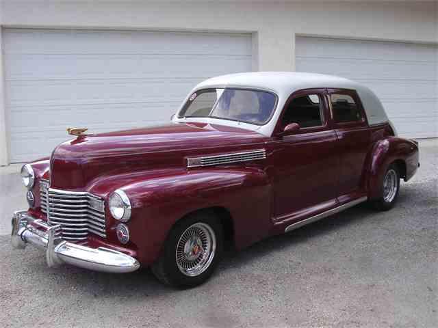 1941 Cadillac Fleetwood | 975457