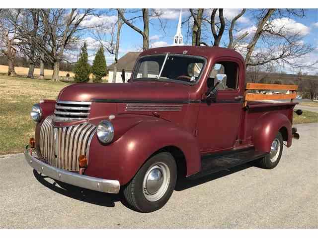 1946 Chevrolet Pickup | 970546