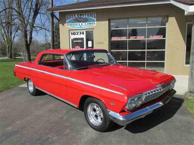 1962 Chevrolet Impala | 975461