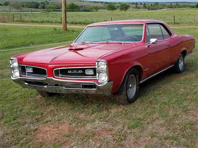 1966 Pontiac GTO | 975462