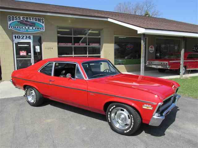 1972 Chevrolet Nova | 975464