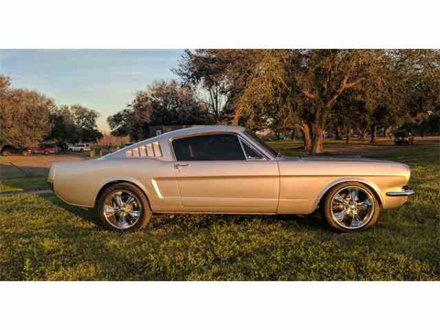 1965 Ford Mustang | 970548