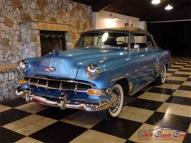 1954 Chevrolet Bel Air | 975480