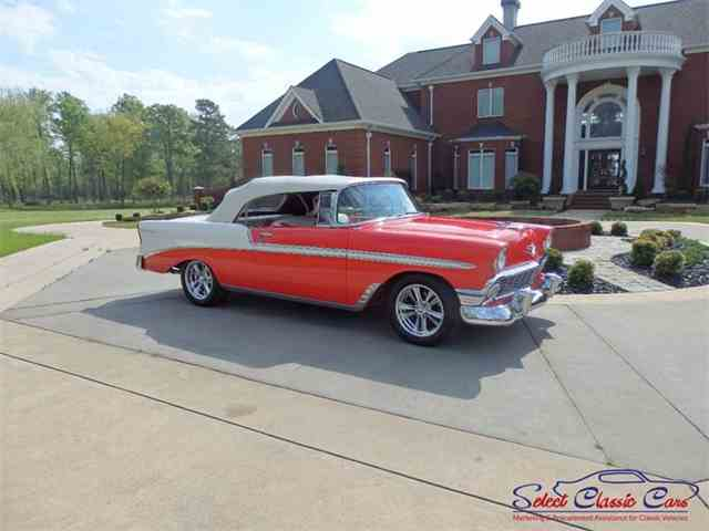 1956 Chevrolet Bel Air | 975481