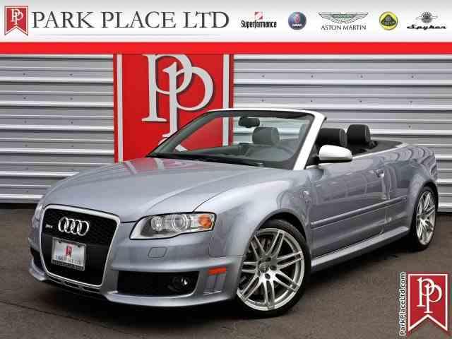 2008 Audi RS4 | 975484