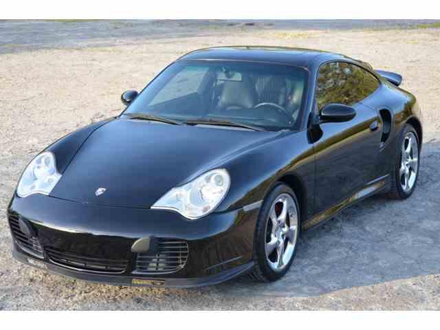 2001 Porsche 911 Carrera | 975490