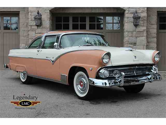 1955 Ford Crown Victoria | 975491