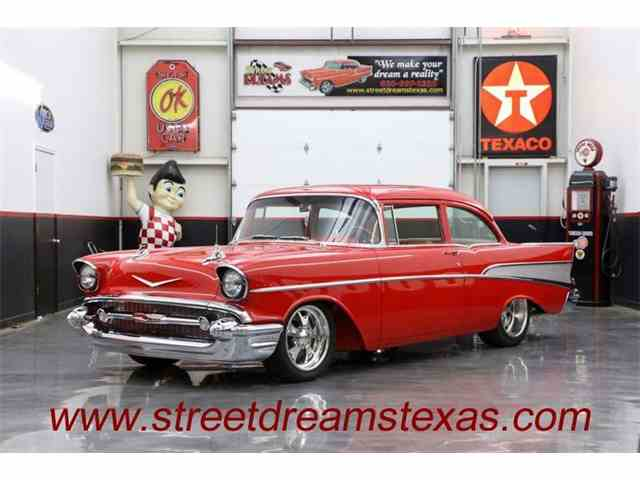 1957 Chevrolet Bel Air | 975498
