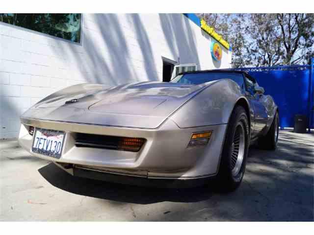 1982 Chevrolet Corvette | 975503