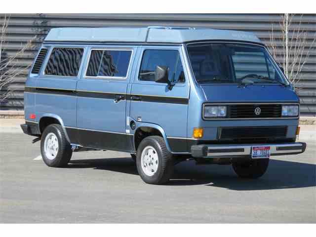 1987 Volkswagen Vanagon | 975506