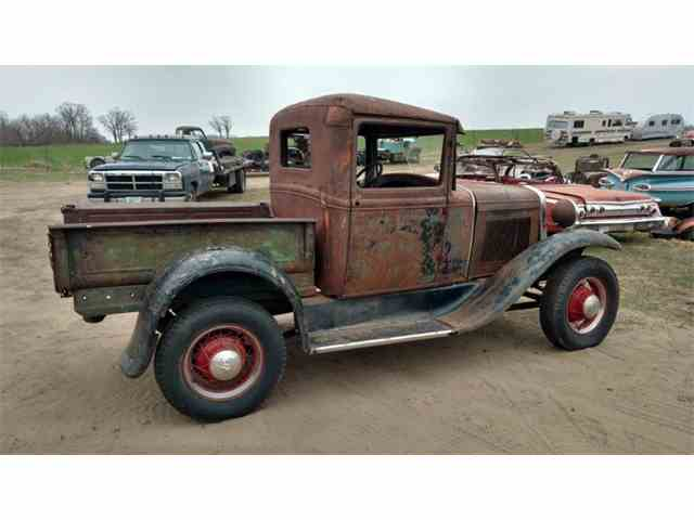 1930 Ford Model A | 975509